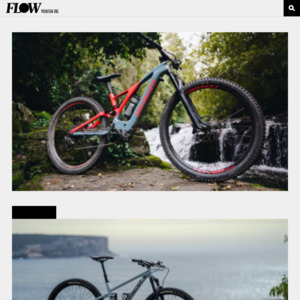 flowmountainbike.com