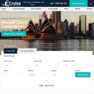 cruiseexpress.com.au