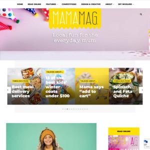 mamamag.com.au
