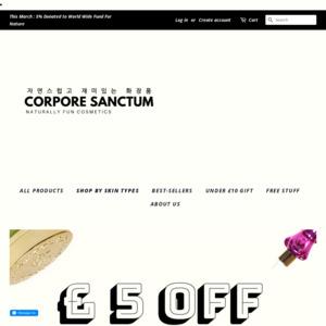 corporesanctum.com