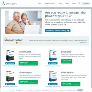 solvusoft.com