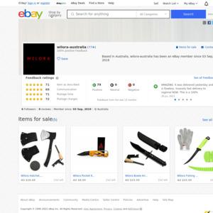 eBay Australia wilora-australia
