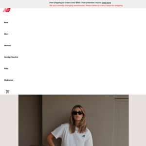 New Balance Factory Outlet Auburn NSW 40% off Everything
