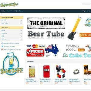 beertube.com.au