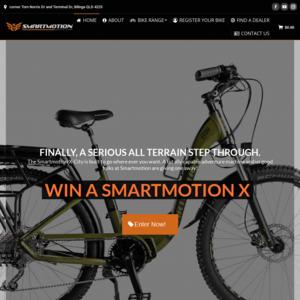 smartmotionbikes.com.au