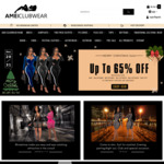 Amei Clubwear