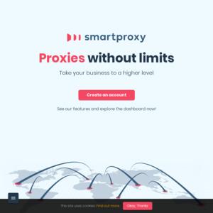 Smart Proxy