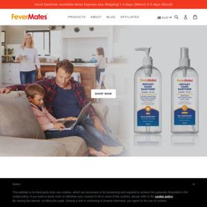 fevermates.com