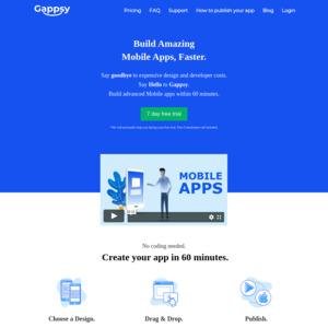 gappsy.com