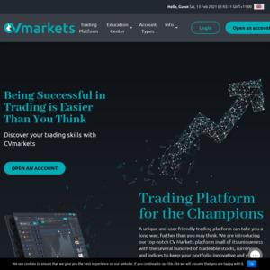 cvmarkets.com