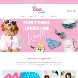 thedogmarket.com.au