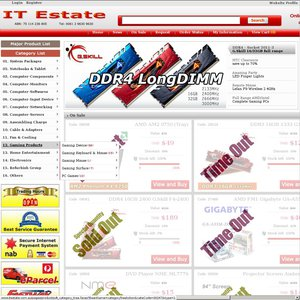IT Estate