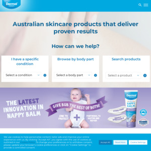 dermaltherapy.com.au