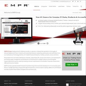 emprgroup.com.au