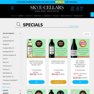 Skye Cellars