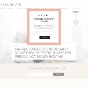 beauticate.com