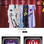 ultrafootball.com