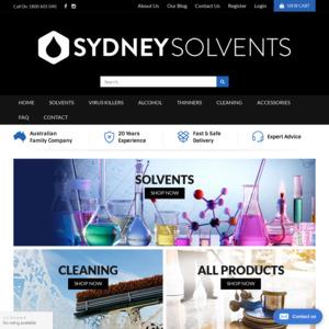 Sydney Solvents