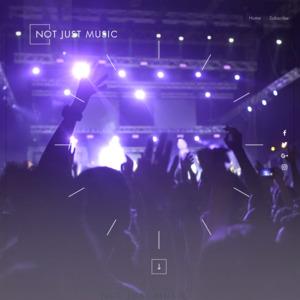 notjustmusic.com.au