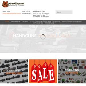 gunemporium.com.au