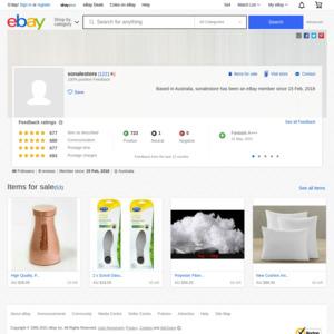 eBay Australia sonalestore