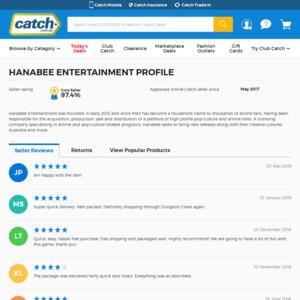 Hanabee Entertainment