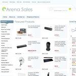 Arena Sales