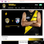 richmondfc com au: Deals, Coupons and Vouchers - OzBargain