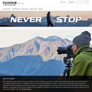 Fujifilm Australia