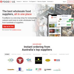 FoodByUs