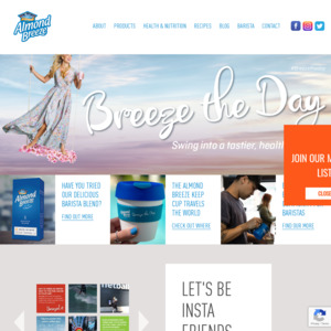 almondbreeze.com.au