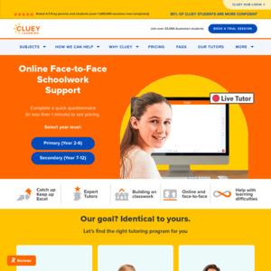 clueylearning.com.au