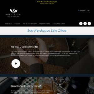 precisioncoffee.com.au