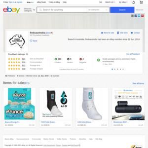 eBay Australia findsaustralia