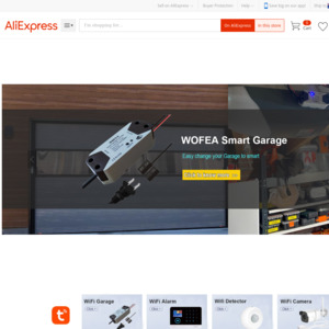 wofea Official Store