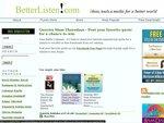 Betterlisten.com