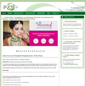 porticoplaza.com.au