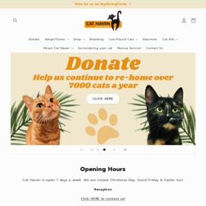 cathaven.com.au
