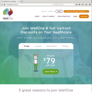 wellone.com.au