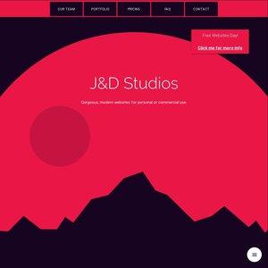 jdstudios.design