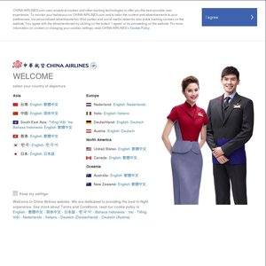 china-airlines.com