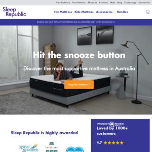 sleeprepublic.com.au