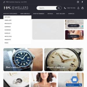 hsjewellers.com.au
