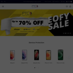 PTC Phone Accessories & Repairs