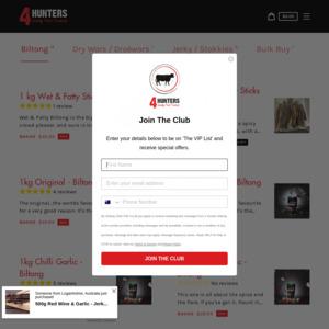 4hunters.com.au