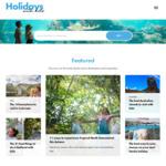 Holidayswithkids.com.au
