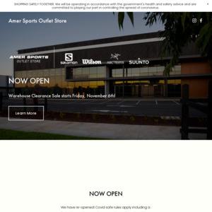 amersports.com.au