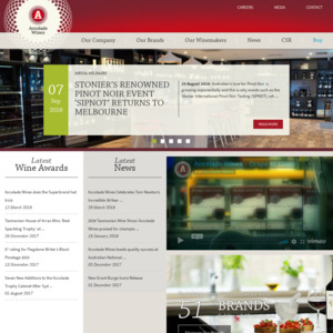 accolade-wines.com