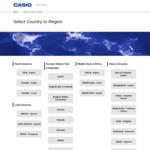 casio.com