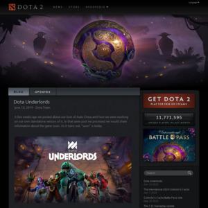 dota2.com